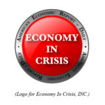Economy In Crisis logo