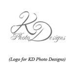 KD Photo Designs logo